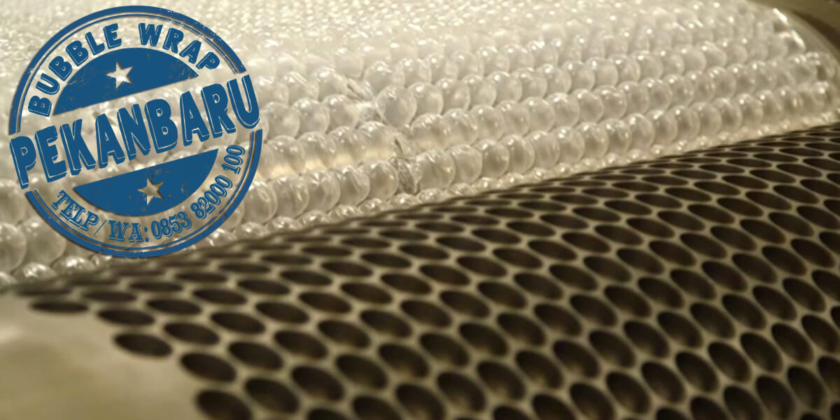 sejara bubble wrap